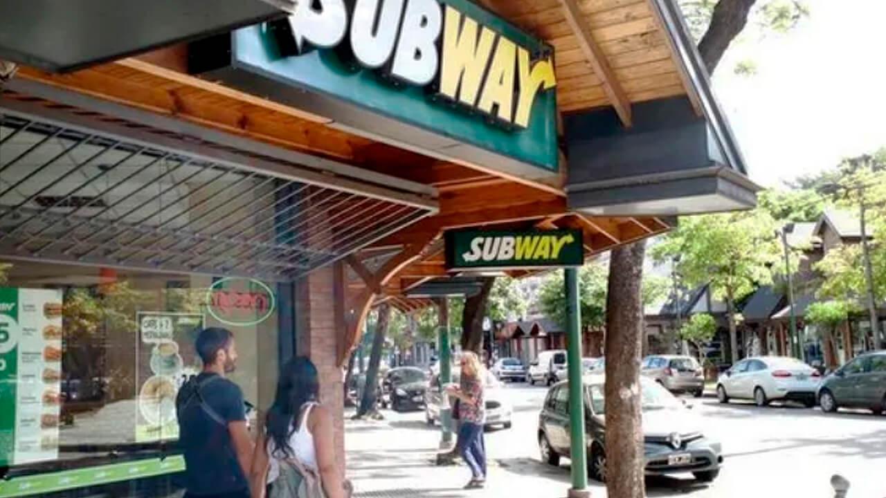 Venden Subway Hurlingham luego de 6 años de actividad