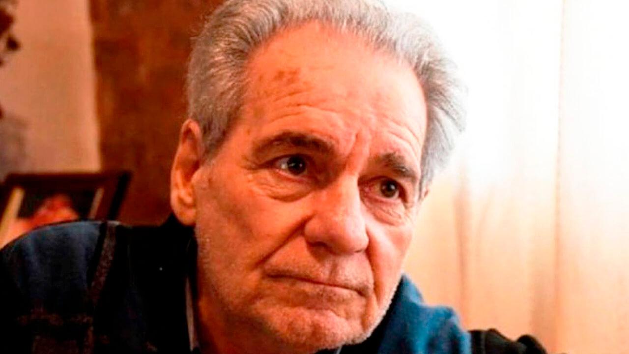 Murió el querido actor Hugo Arana