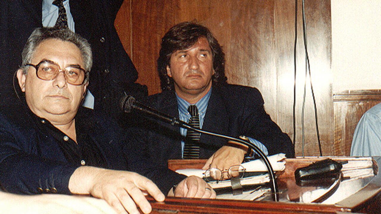 Falleció el ex concejal de Morón, Jorge Rojo