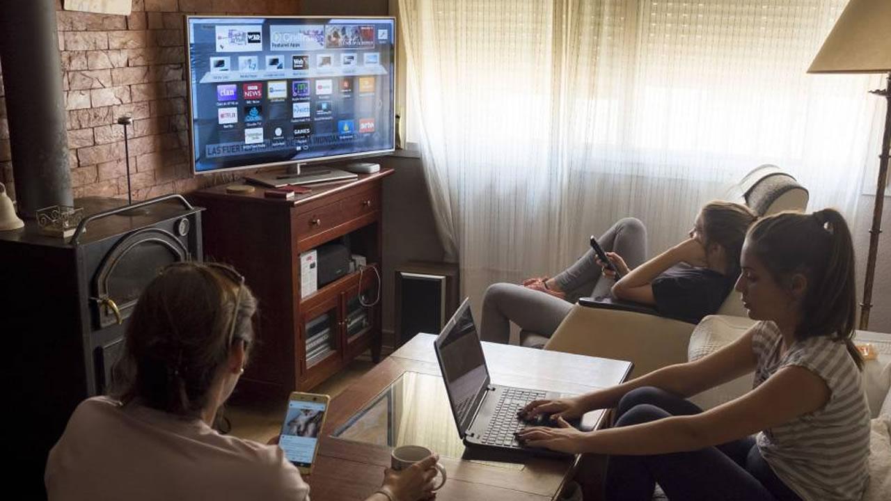 Televisión gratis: mirá los canales mas importantes a tan sólo un click