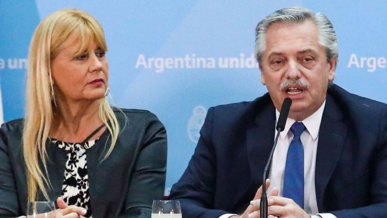¿Quién es la Ministra de Justicia y Derechos Humanos Marcela Losardo?