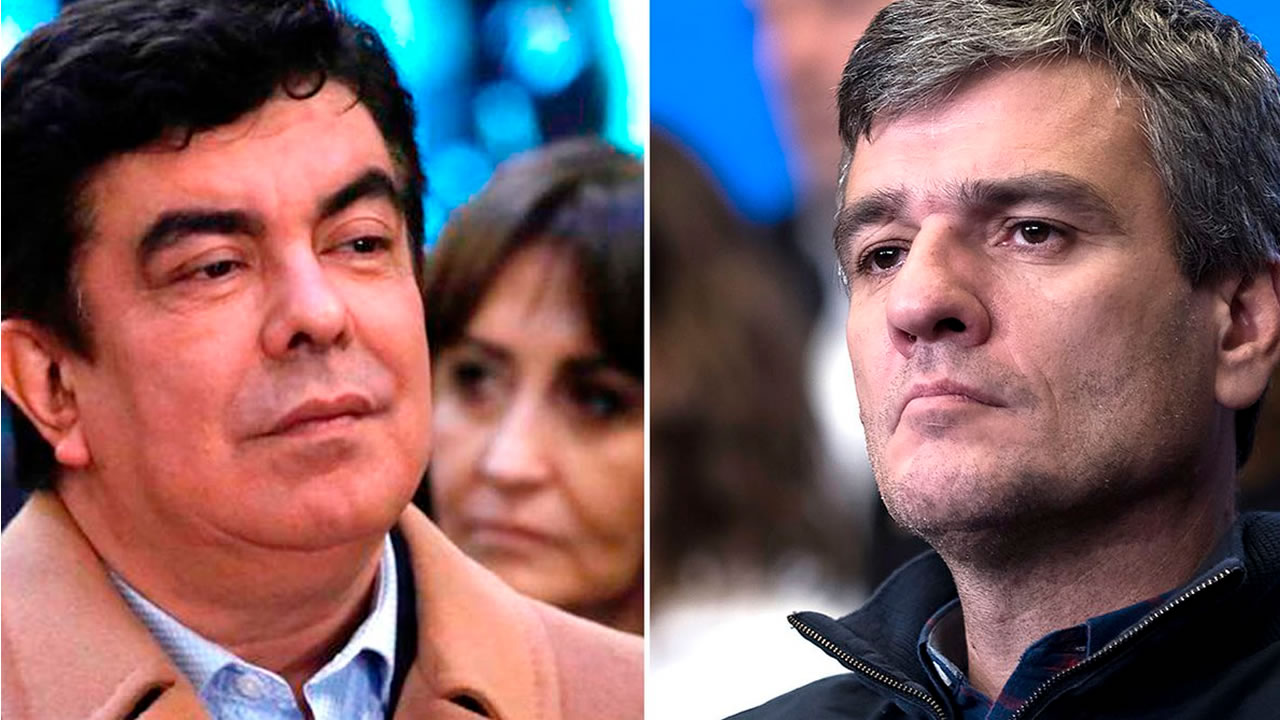 Peronismo enfrentado: Zabaleta y Espinoza disputan la FAM
