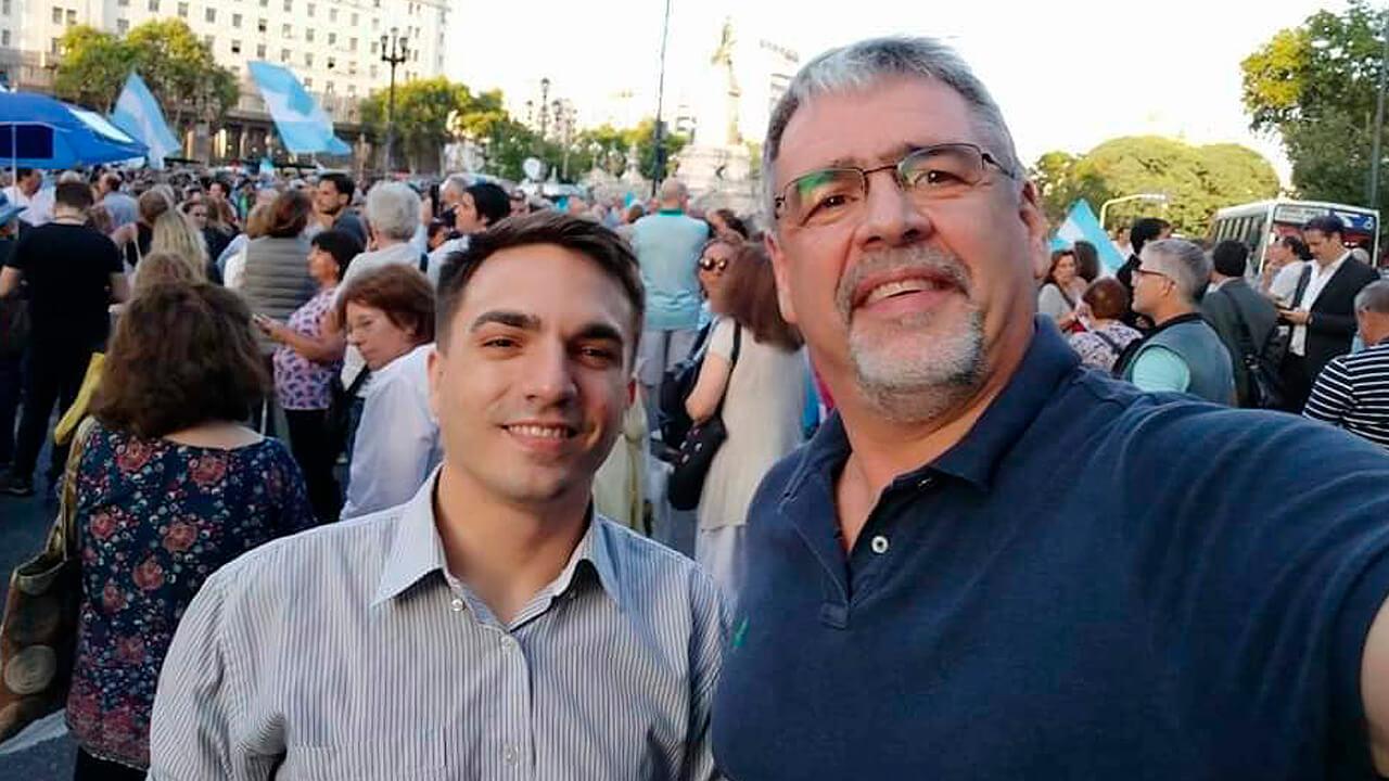 La Coalición Cívica ARI Morón renovó autoridades