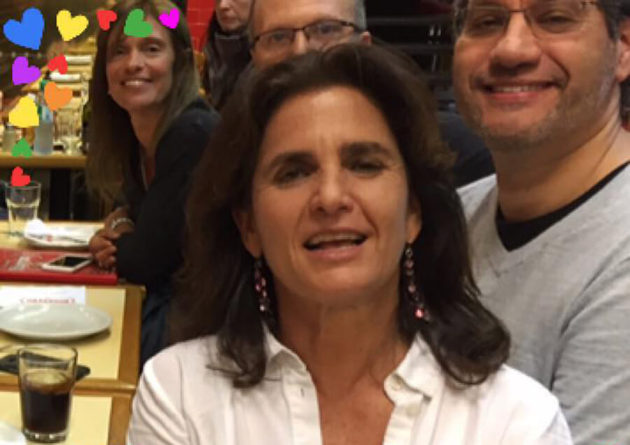 Netflix estrena Carmel ¿quién es quién en el caso María Marta?