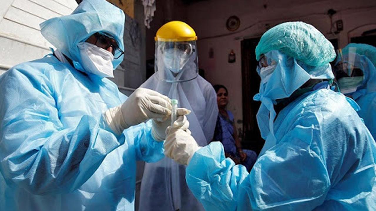 Morón coronavirus: no se reportaron muertos el 3 de noviembre