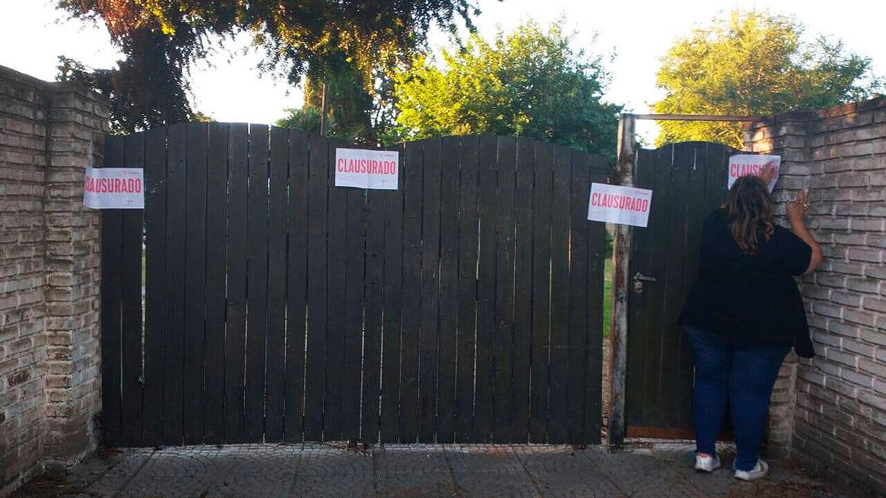 Ituzaingó con Video: Una fiesta clandestina