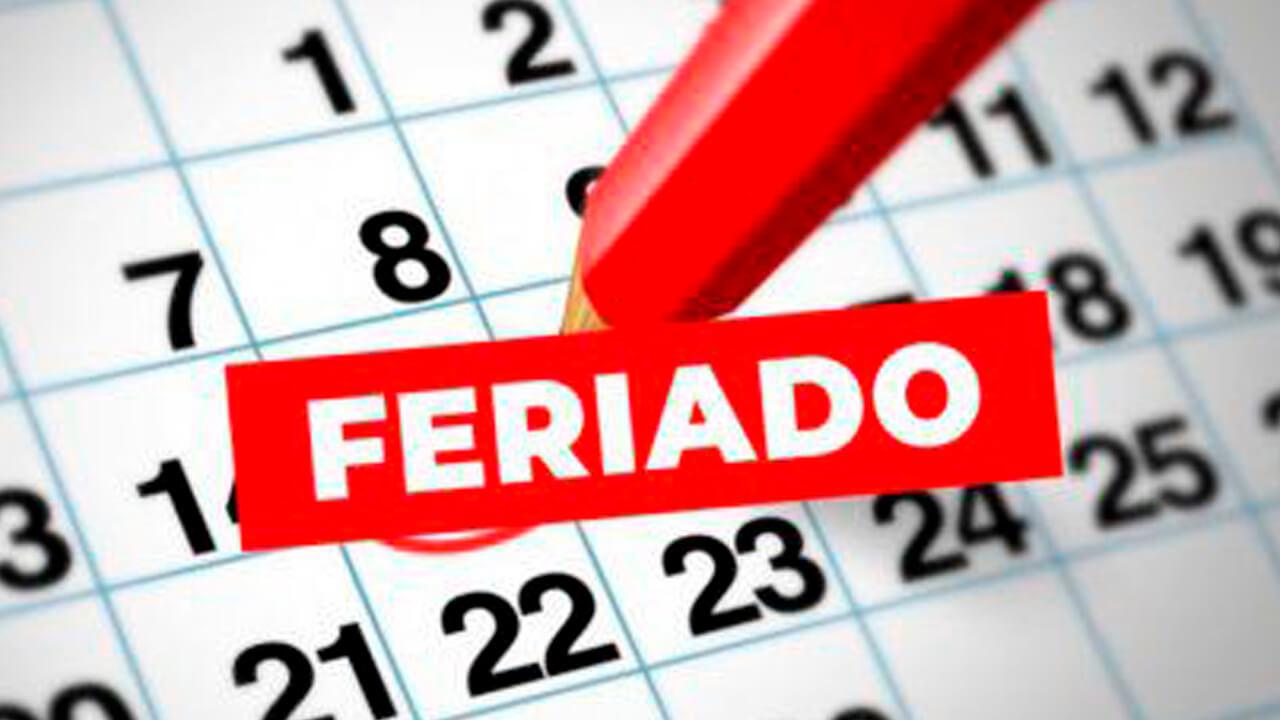Feriados 2021: así queda el calendario completo