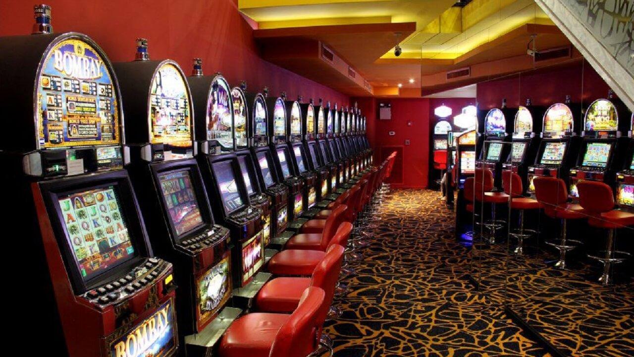 Confirmado: Reabren casinos