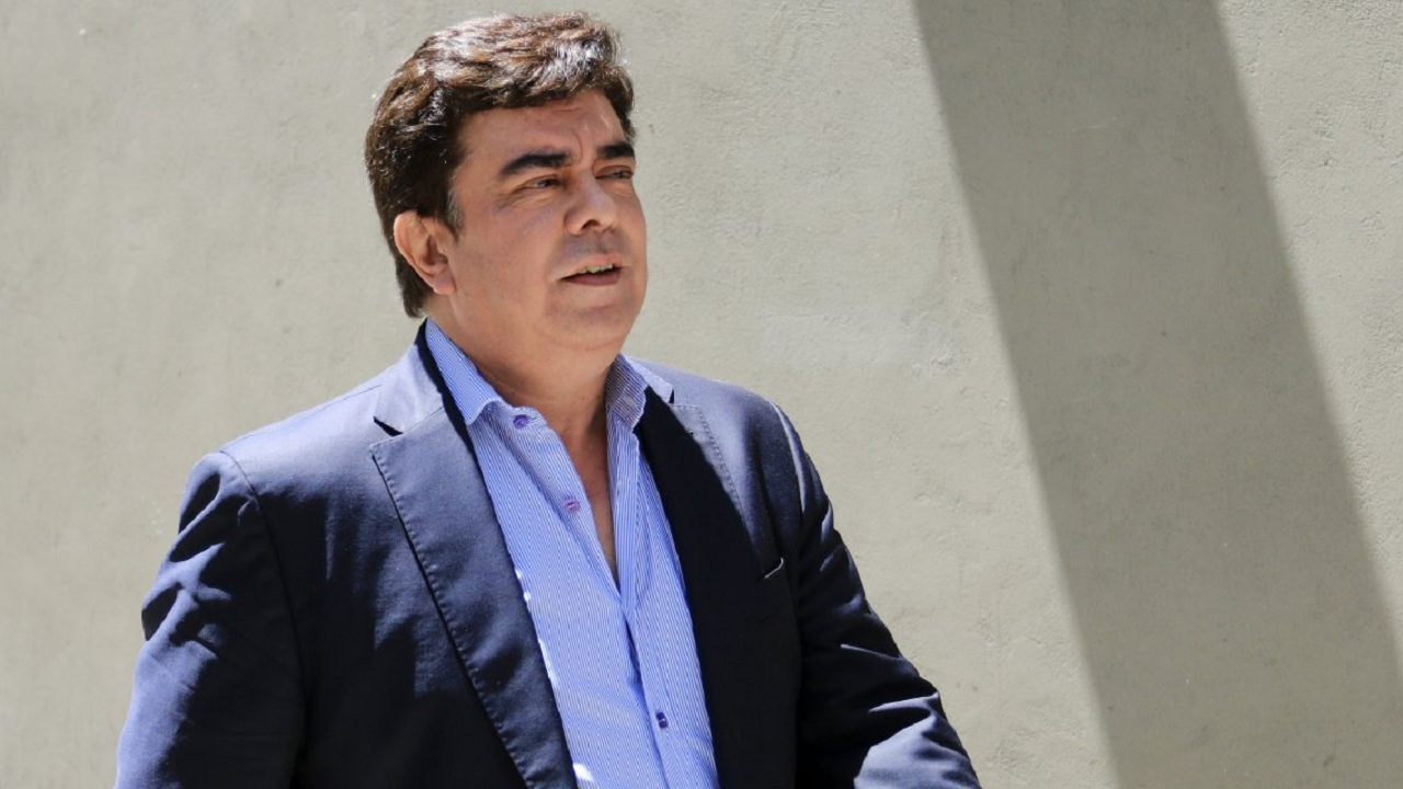 Fernando Espinoza: el