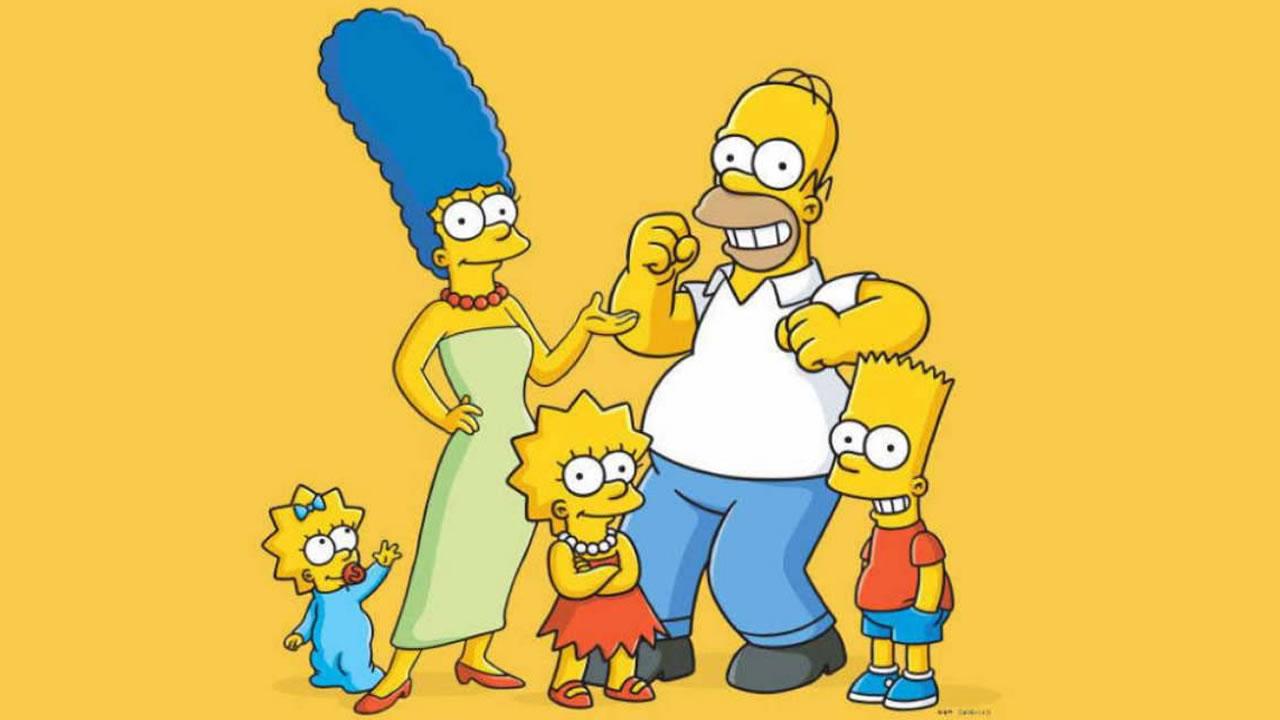 Historia de Telefe: el canal de Tinelli, Susana y Masterchef. También de Los Simpson, un éxito del canal.