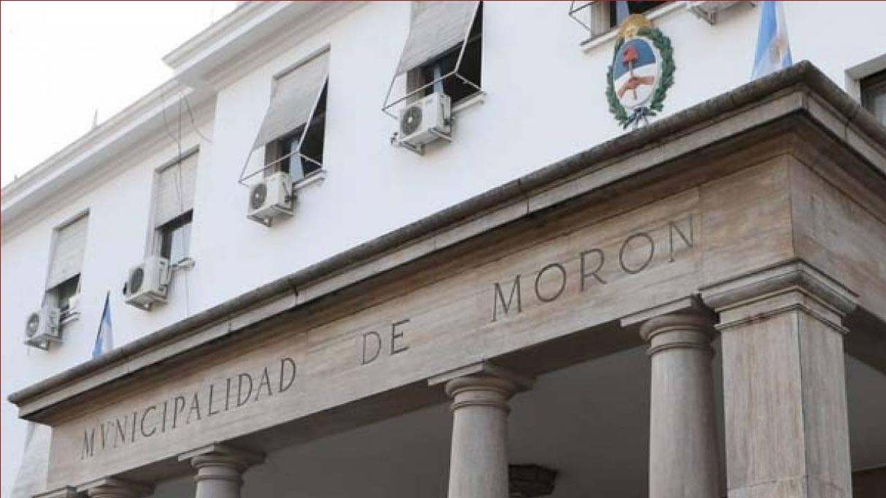 Morón tasas municipales: nueva Moratoria extraordinaria