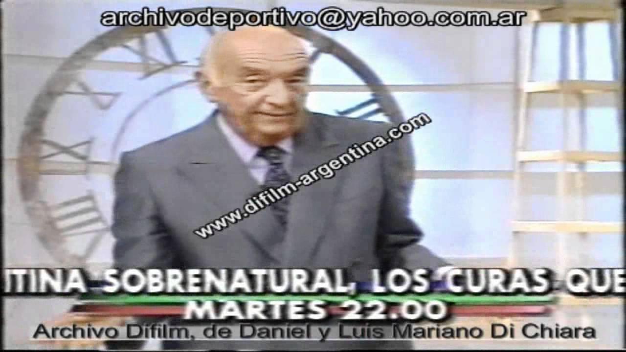 Historia de Telefe: el canal de Tinelli, Susana y Masterchef. Bernardo Neustadt y Tiempo Nuevo.