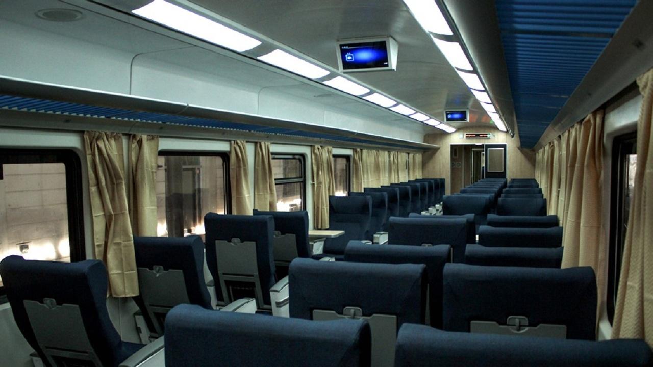 Trenes de larga