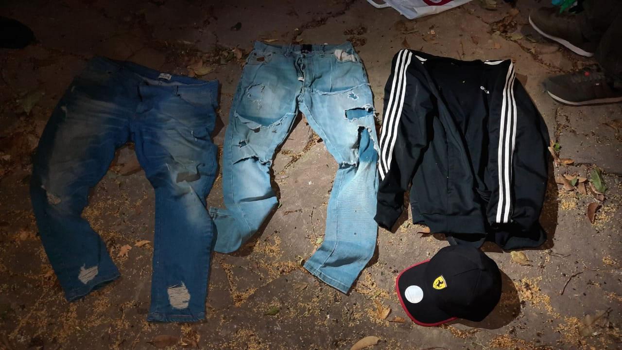 En allanamiento en La Matanza aprehendieron a indocumentados por homicidio