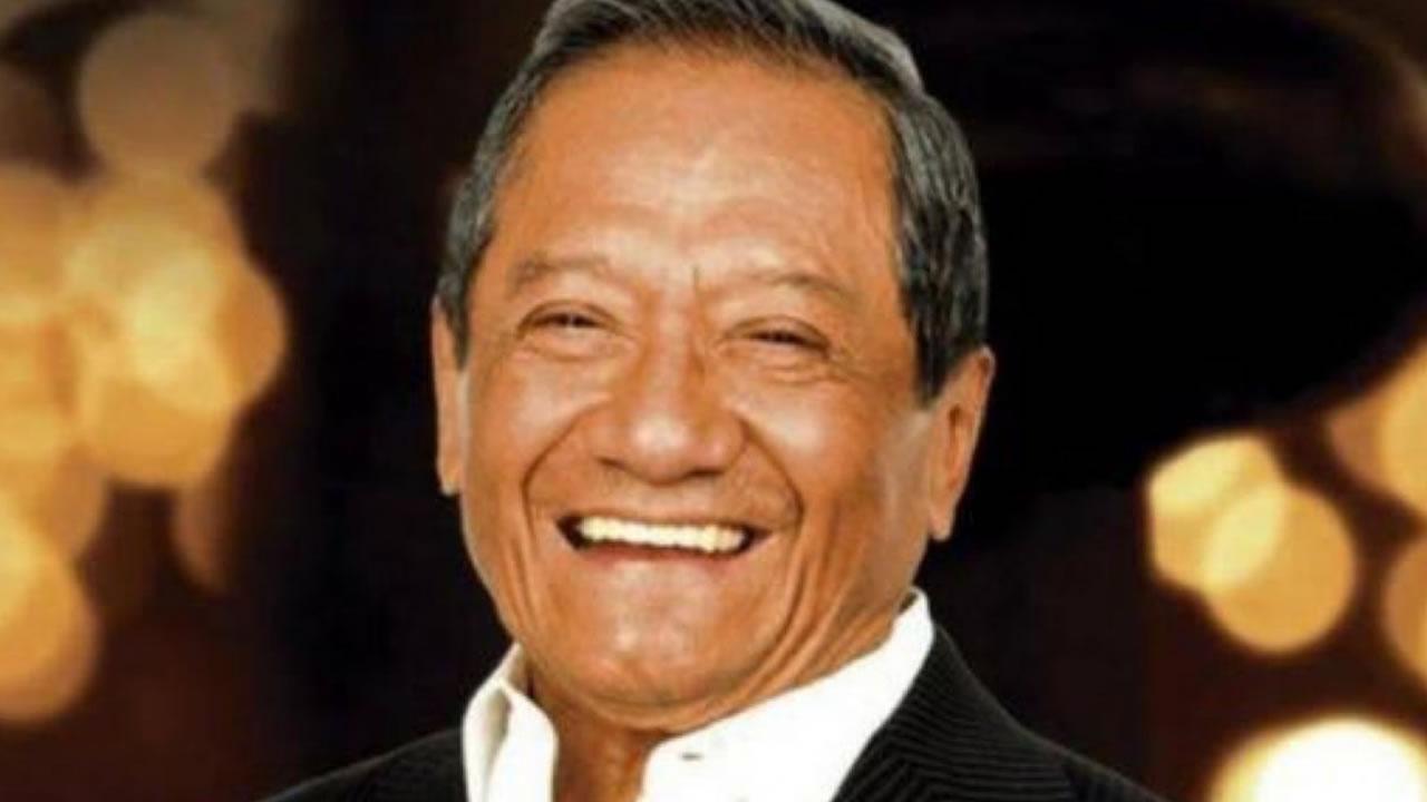 Murió Armando Manzanero de COVID a los 85 años