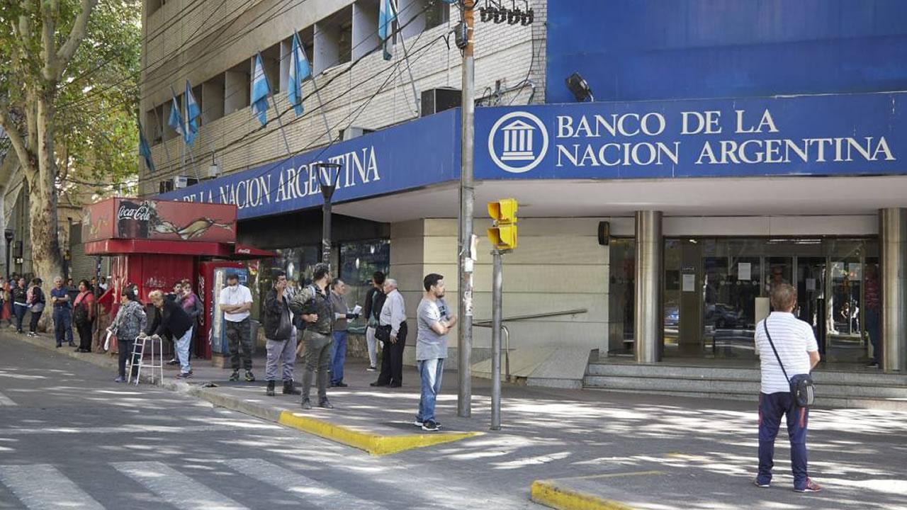 El 24 y el 31 de diciembre no habrá bancos