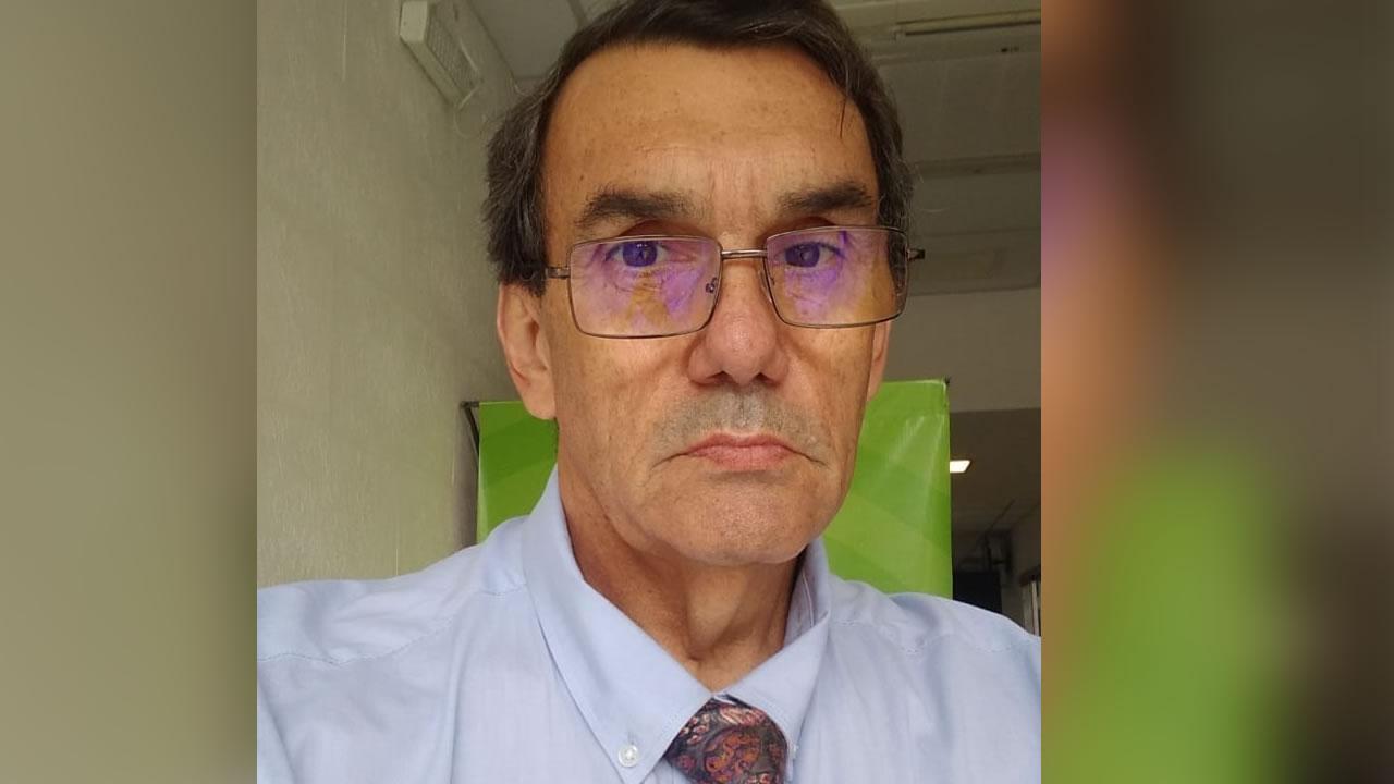 El Delegado del Registro Civil de Morón es voluntario para la vacuna contra el COVID