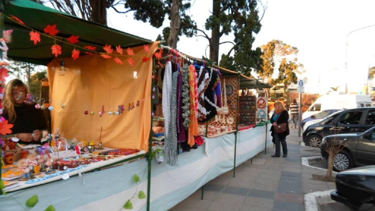 La Feria Artesanal