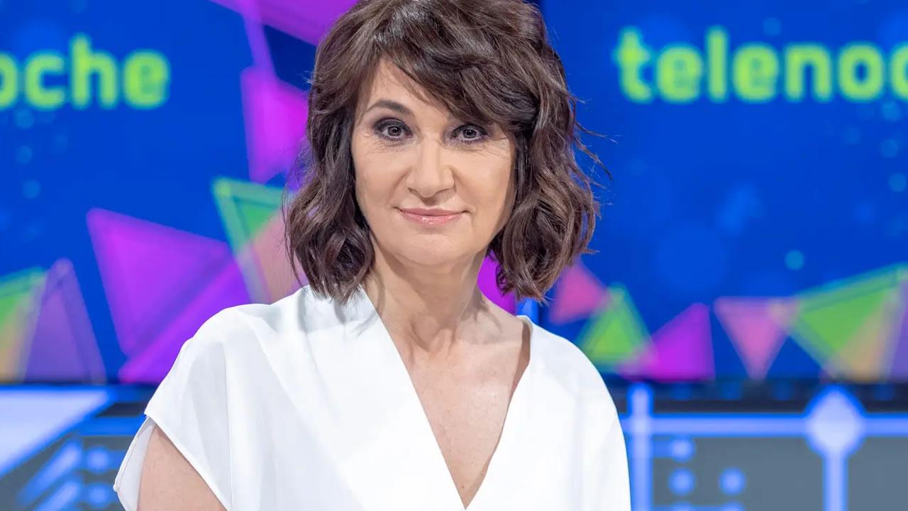 Telenoche sigue sin María Laura Santillán
