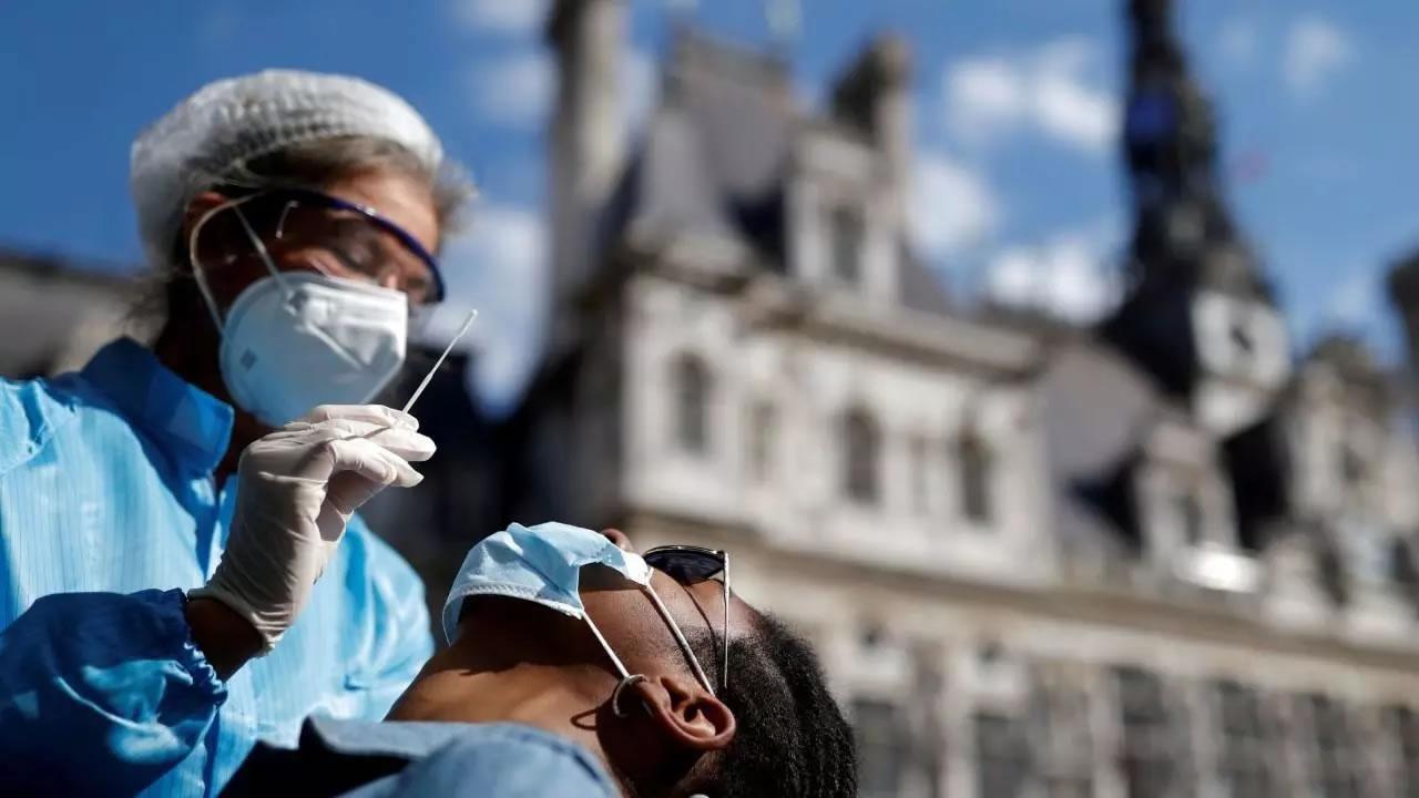 Países con mayor y menor cantidad de muertos por millón por COVID-19