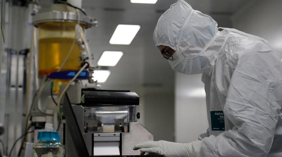 Centro Nacional Gamaleya de Epidemiología y Microbiología