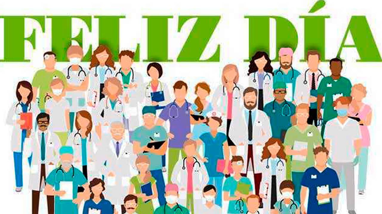 El Día Nacional del Médico