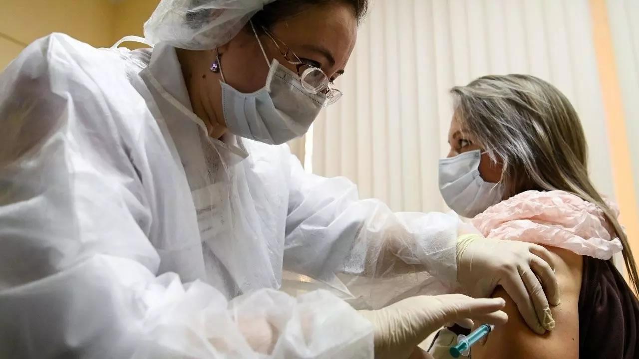 El gobierno bonaerense prepara un plan de vacunación de seis meses