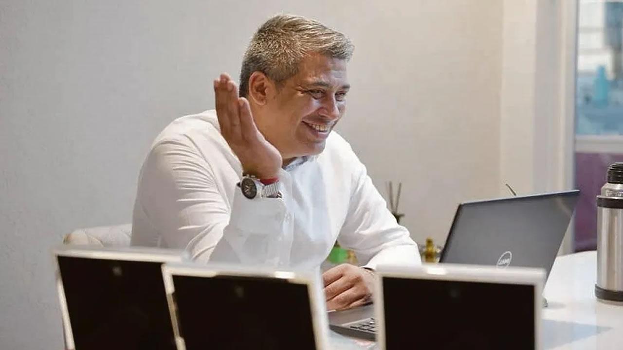 El dueño de Garbarino ya es propietario de Radio Continental y dos FM