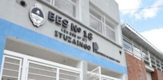 Ituzaingó: ¿Cuáles son los colegios donde se van a aplicar las vacunas?