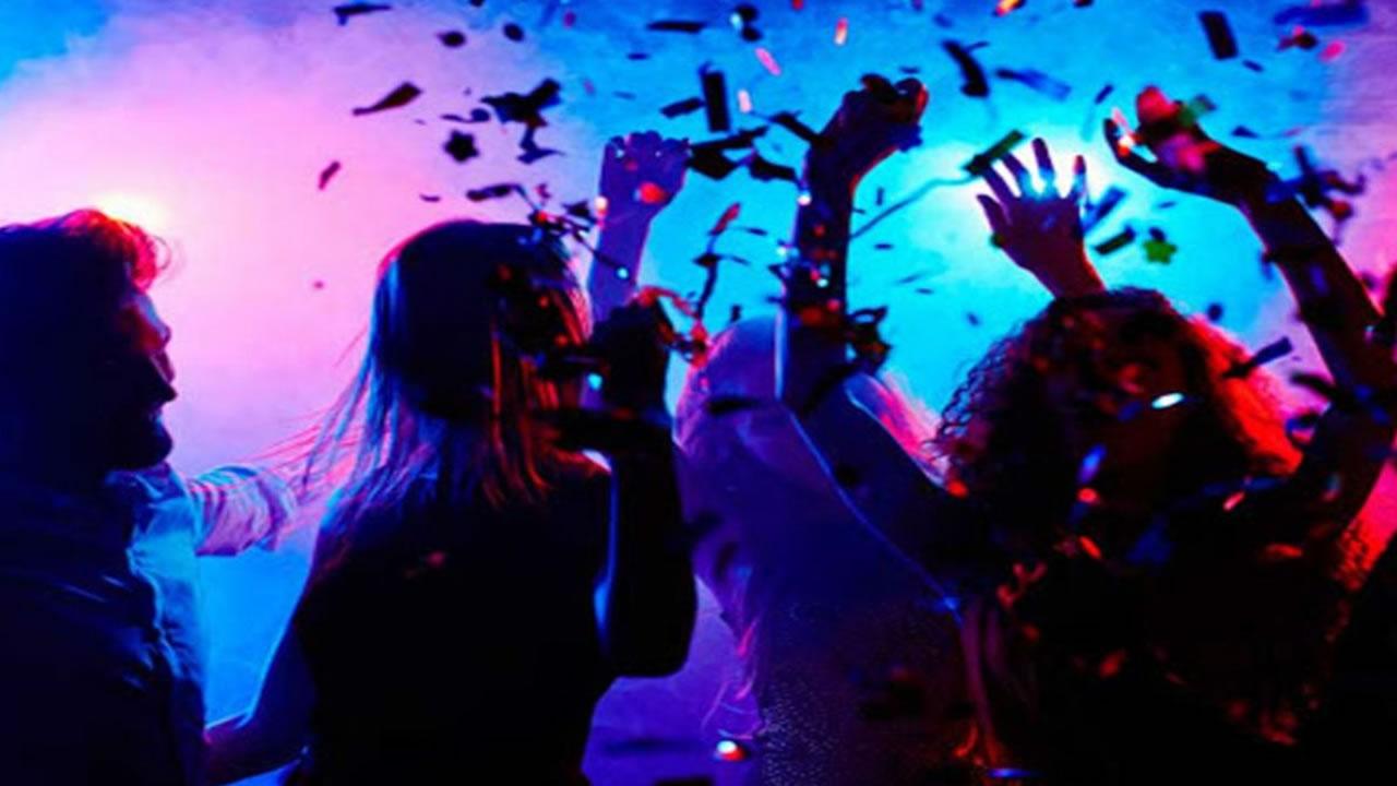 Municipio de Morón clausuró fiesta clandestina ¿adonde fue y cuánta gente había?