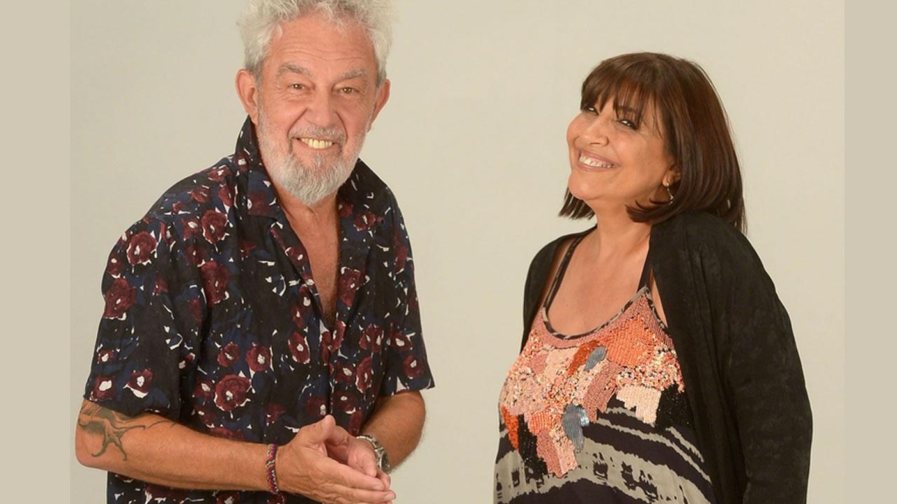 Lalo Mir y Elizabeth Vernaci se suman a Radio Nacional