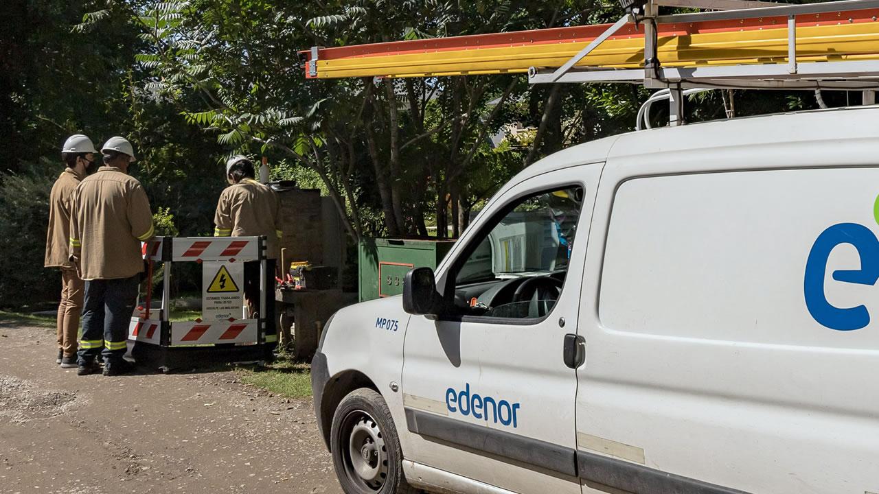 Hallan en un country de Ituzaingó 16 casas que se colgaron de la luz