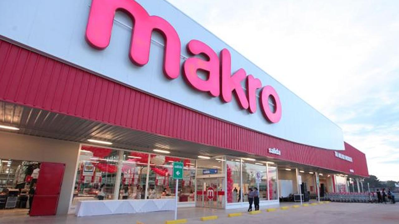 Makro Haedo no se hace cargo de la fiesta clandestina que se organizó en su estacionamiento