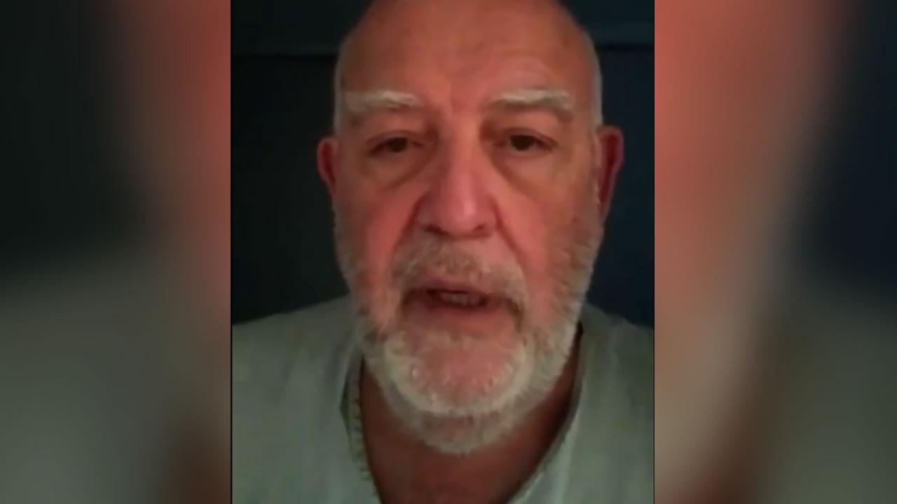 Cansado de las guardias por COVID, renunció un médico en Entre Ríos (VIDEO)