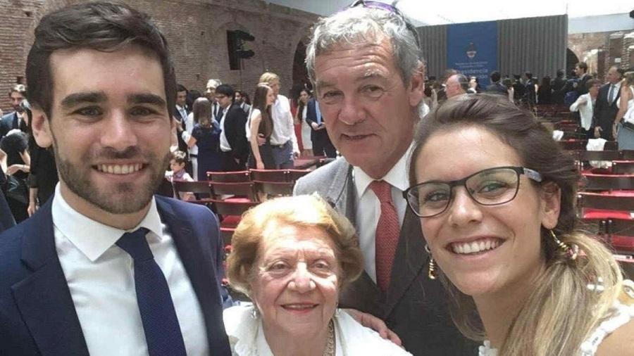 Caso Nora Dalmasso