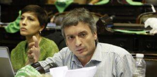 Máximo Kirchner suma poder en el gabinete nacional
