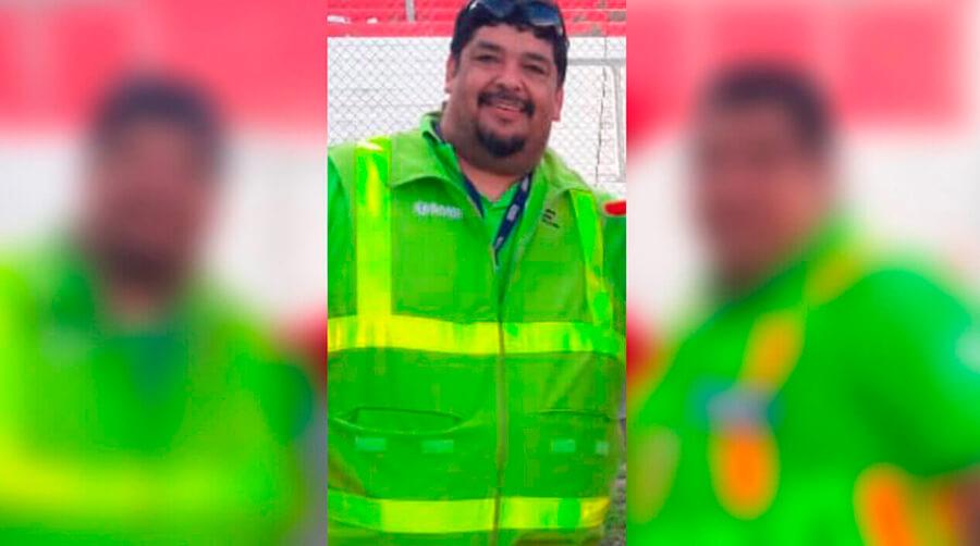 Morón: Falleció otro agente pero de seguridad
