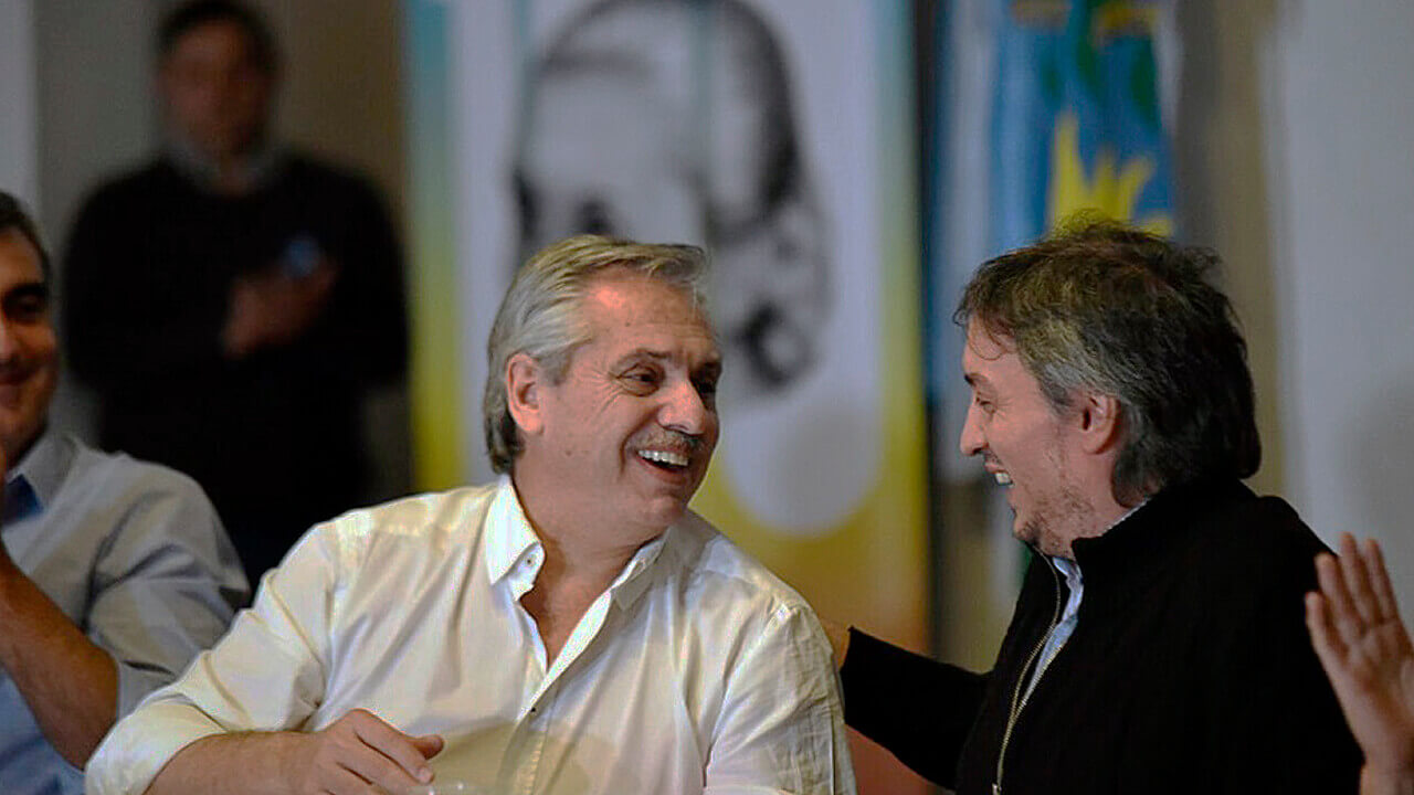 Confirmado: Máximo Kirchner será Presidente del PJ