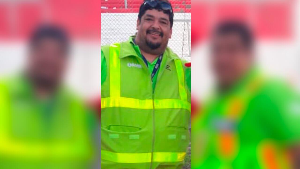 Morón: Falleció un miembro del personal de salud