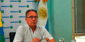 Ituzaingó: Alberto Descalzo pidió que remuevan la cúpula policial del municipio