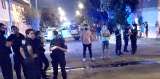 La Matanza: Un policía mató a un motochorro