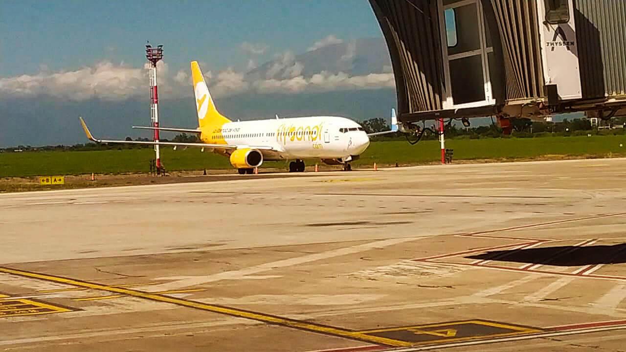 Increíble: Flybondi canceló todos sus vuelos