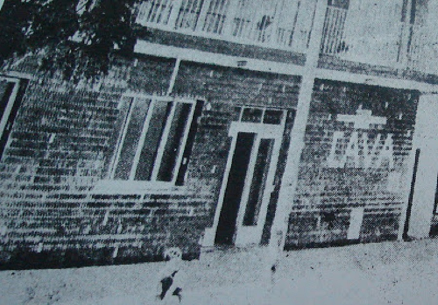 Villa Ariza. En 1929 se fundó el club C.A.V.A