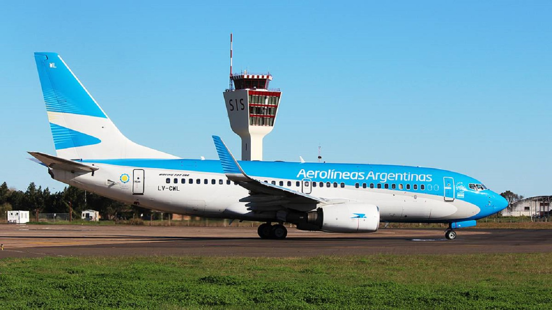 Aerolíneas Argentinas: Deudas