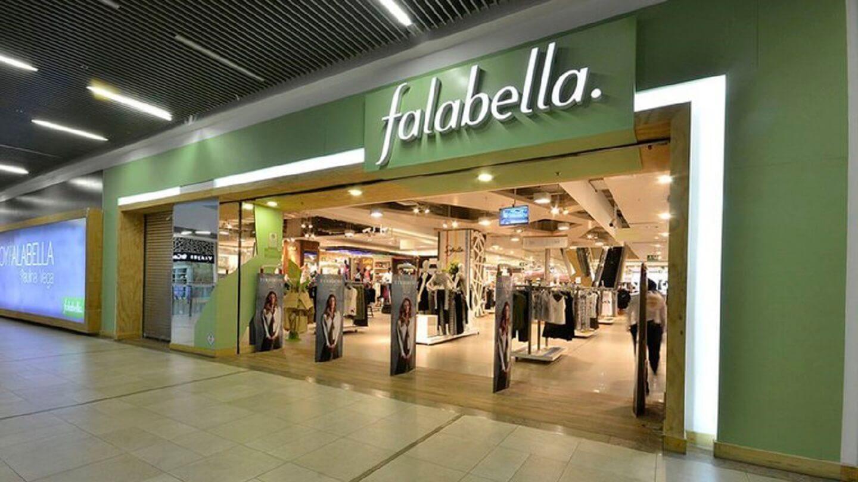 Adiós a Falabella