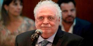 El Presidente echó al Ministro de Salud y el GEN quiere ver los listados de vacunados en Morón