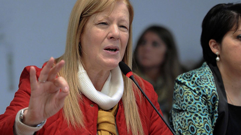 Stolbizer le envío una carta al Presidente Fernández y le pide los listados de vacunados
