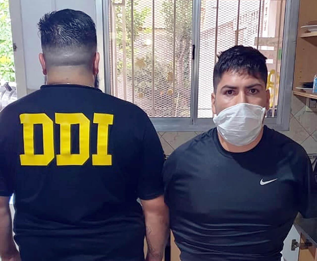 oyería Venditti: Vinieron a robar de Tres de Febrero y ya se resolvió el caso