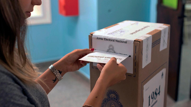 Lanzó el Cronograma Electoral 2021 la Cámara Nacional Electoral