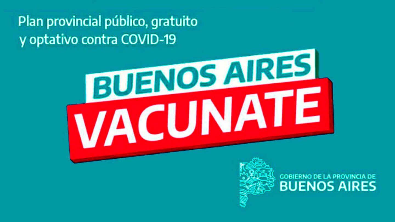 ¿Cómo anotarse en VacunatePBA para acceder a la vacuna?